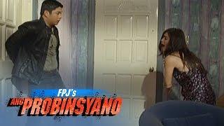 FPJ's Ang Probinsyano: Cardo meets Trina