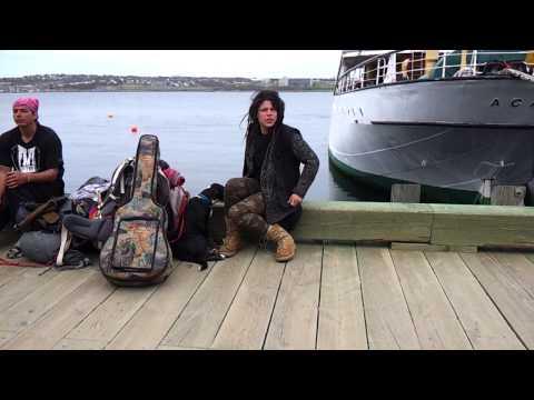 Halifax water Front