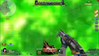 First Blood Mutant DeTaRCaN  Part#6Kıyamet Davası