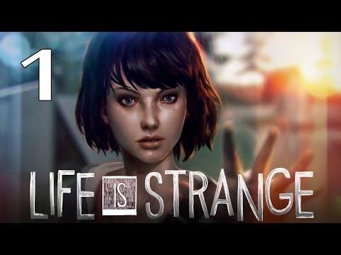 "LIFE IS STRANGE   Let's Play en Español   Capitulo 1 ""La vida es extraña"" thumbnail"