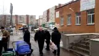 Видео - Псков, ул. Алтаева, д. 1а(, 2014-02-25T21:29:29.000Z)