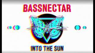 David Heartbreak - Rose Colored Bass (Bassnectar Remix) - INTO THE SUN