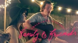 BLDG 25 Blog Presents Backyard Sessions: Family And Friends Thumbnail