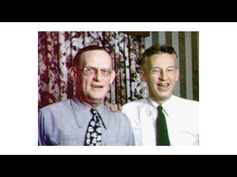 Dr Bob And Bill W