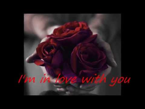 Doro Pesch - I'm in Love with You
