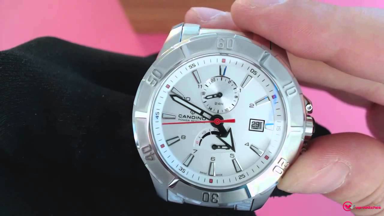 848767d9e60a Candino - Planet Solar Limited Edition C4454 2 - YouTube