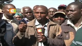 Shughuli ya kuwapa fidia waathiriwa wa ghasia za kisiasa za mwaka wa 2007/2008 katika kaunti ya ...