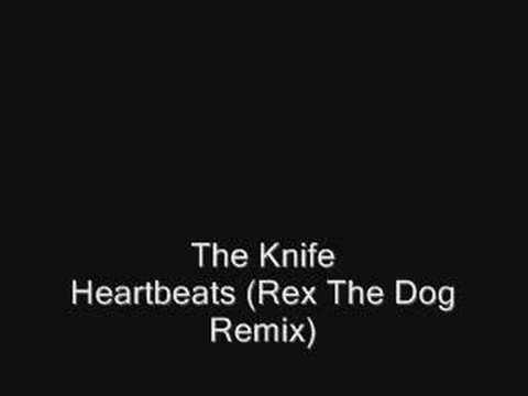 Клип Rex The Dog - Heartbeats (Rex the Dog remix)