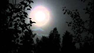 Drum and Bass - А за окном луна