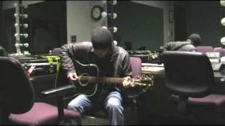 "M. Ward: ""Medley: Rag/Duet for Guitars #3"""
