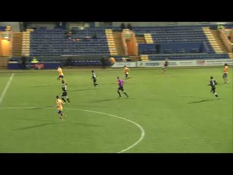 Mansfield Crawley Town Goals And Highlights