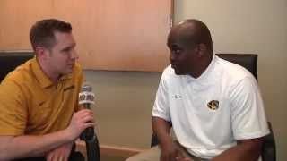 ONE ON ONE:  Tim Fuller stays at Mizzou