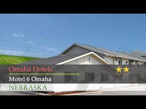 Motel 6 Omaha - Omaha Hotels, Nebraska