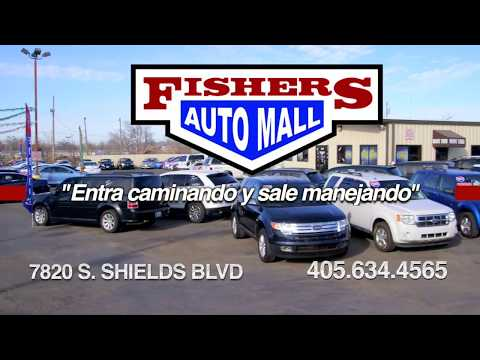 Fisher Auto Sales >> Fisher S Auto Mall 05 17