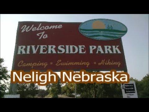 Riverside Park - Neligh Nebraska