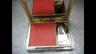 Review Estee Lauder Pure Color Blush - Naughty #24 Thumbnail