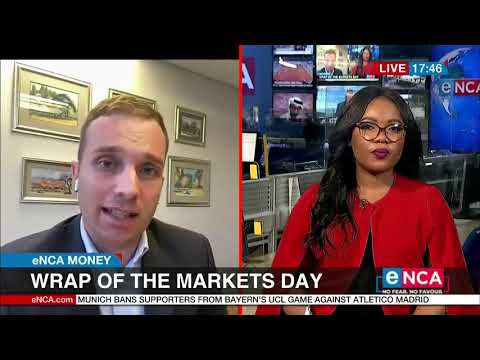 South Africa Tonight | Business news