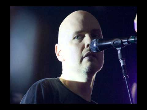 Billy Corgan 2012  on Power 97 with Dave Wheeler in Winnipeg, Canada