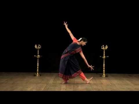 7th Nattadavu - Bharatanatyam adavus