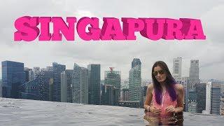 Hola amiguiños en el video de hoy vamos a SINGAPURA, el video esta ...