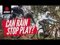 Can Rain Stop Play? | What To Wear Mountain Biking In Wet Weather