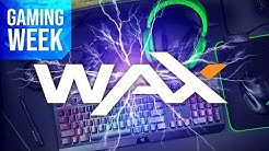 Best Gaming Projects In Crypto - WAX Worldwide Asset Exchange