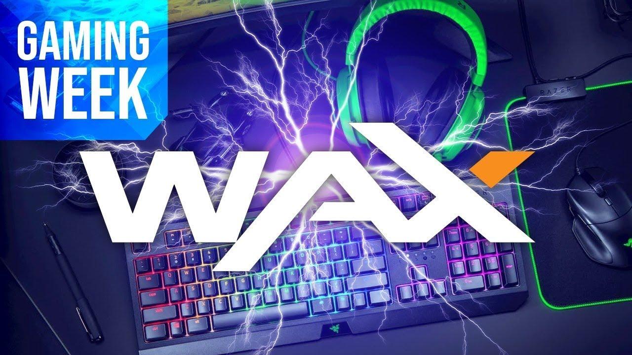 wax cryptocurrency exchange