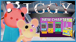 NEW PIGGY CHAPTER 10 MAP & SKINS REVEALED?! (Roblox Piggy)