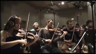 Making Of : la Mort ne Raconte pas d'Histoire - Enregistrement de la musique