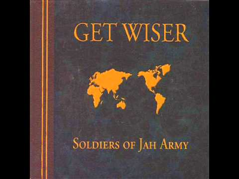 S.O.J.A. (Soldiers Of Jah Army) - By My Side.wmv