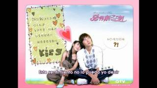 ★☆ Wang Lan Yin E Zou Ju - Practical Joke FanDub Español Latino.wmv