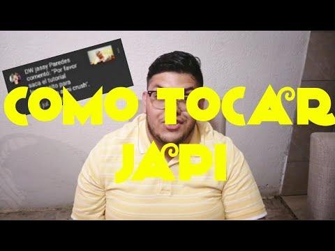 Japi - Sasha, Benny Y Erick | Tutorial Ukulele By Ixma Pop ⭐