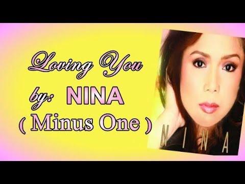 Minus One - Loving You - by NINA