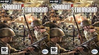 3D Battlestrike - Тень Сталинграда TV VR box video Side by Side SBS