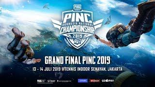 PINC 2019 - GRANDFINAL DAY 2