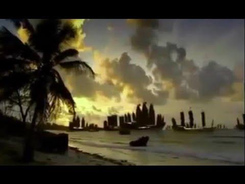 Cheng Ho vs Bajak Laut Palembang