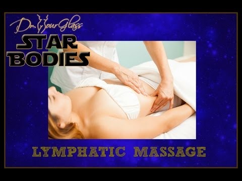 Lymphatic Massage After Lipo Or Tummy Tuck By Dr Hourglass Houston