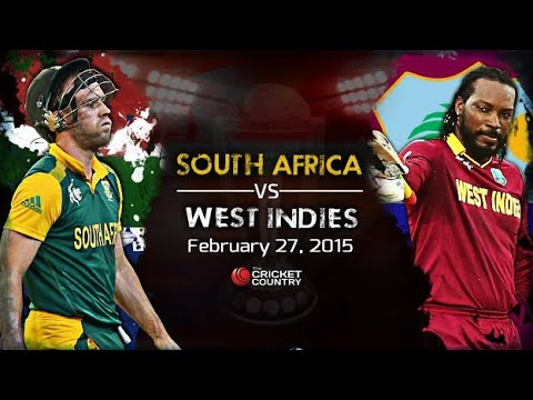 Icc pro cricket Pack opening and Sa vs Wi