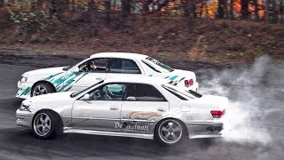 drifting rhd again in japan