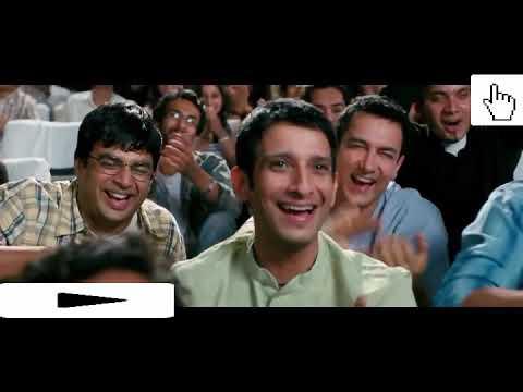Rahul Gandhi funny speech in 3 idiots