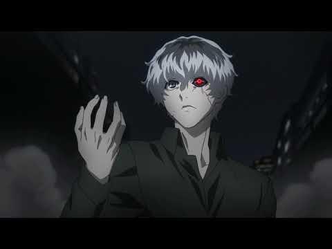 Tokyo Ghoul:re - Haise Cracks