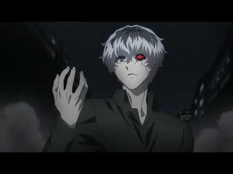 Tokyo Ghoul Re Haise Cracks Youtube