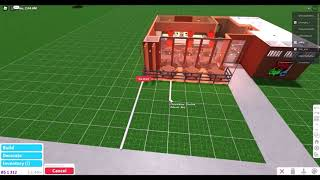 How To Make A Cafe In Bloxburg No Gamepass Herunterladen