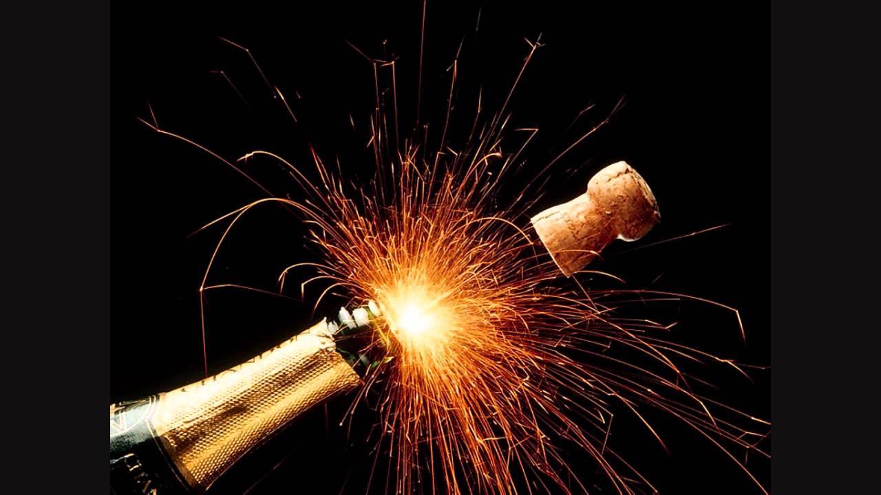 Mensagem De Feliz Ano Novo: Feliz Ano Novo! Melhor Tema De Fim De Ano!
