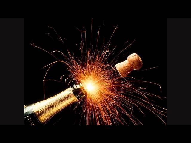 Feliz Ano Novo! Melhor tema de fim de ano! - Mensagem de Ano novo.