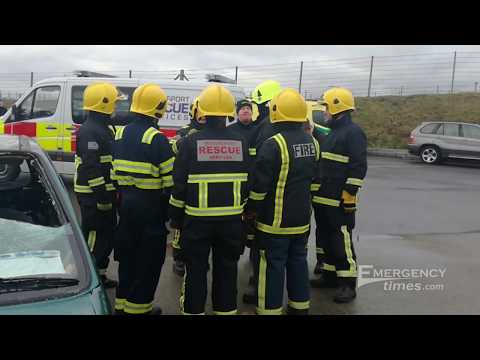 Motorsport Rescue Service  Emergency Times