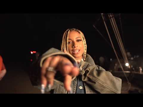 DaniLeigh - Levi High ft. DaBaby | Behind the Scenes