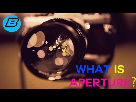 Tech Tips - What is Aperture in Digital Photography? What is Depth Of View?? Aperture Explained!!
