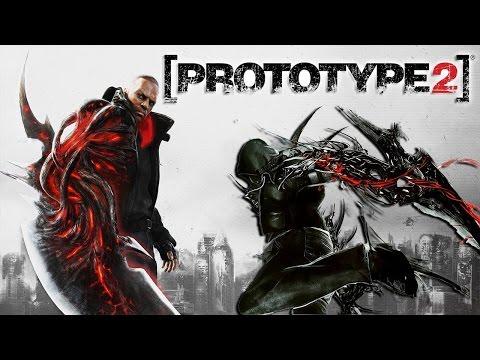 Prototype 2-  Прохождение Часть 9
