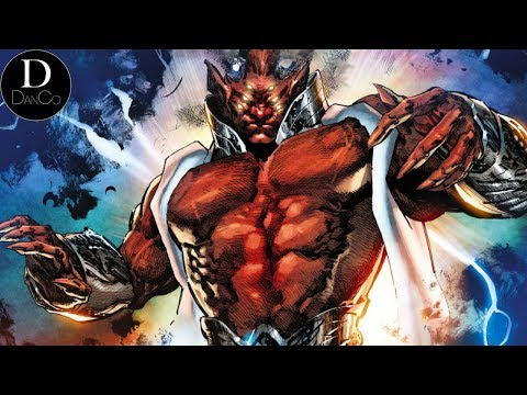 10 Characters Who Can Beat Trigon